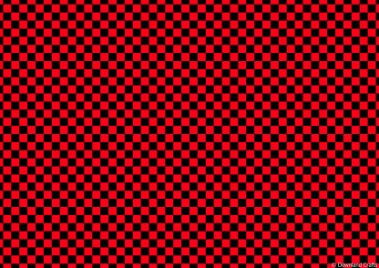Red Checkerboard Backing Paper