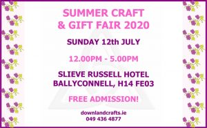 Summer Craft and Gift Fair