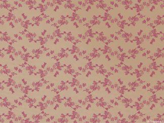 Vintage Floral Plum Friday Freebie Printable Paper Download