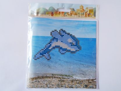 Card Kit - Dolphin