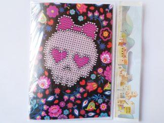Card Kit - Skull