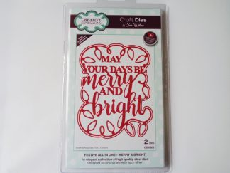 Sue Wilson - Merry & Bright Dies