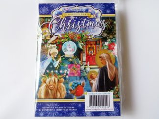 Little Book of Christmas 5