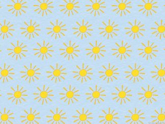 Sunny Day Friday Freebie Printable Paper Download