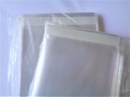 Cellophane Bags, Labels, Hang Tabs and Seals