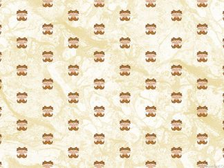 Movember Friday Freebie Printable Paper Download
