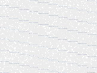 Christmas Greetings Friday Freebie Printable Paper Download