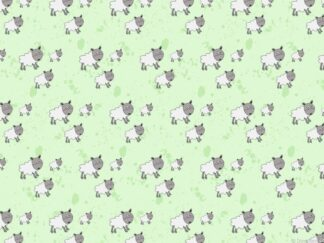 Baa Friday Freebie Printable Paper Download