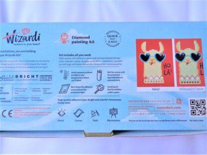 Diamond Painting Kit - Hola