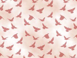Birds Sepia Friday Freebie Printable Paper Download