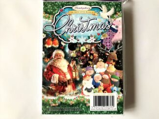 Little Book of Christmas 6