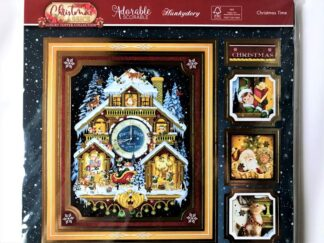 Luxury Toppers - Christmas Classics