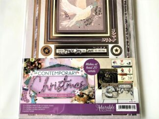 Luxury Toppers - Contemporary Christmas