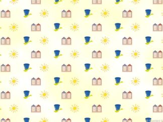 Summer Vibes Friday Freebie Printable Paper Download